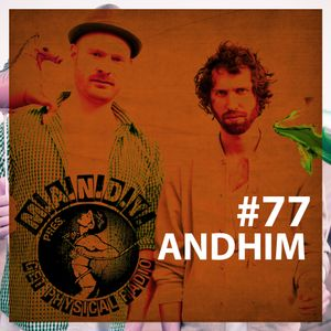 M.A.N.D.Y. pres Get Physical Radio #77 mixed by andhim - Heart Mix
