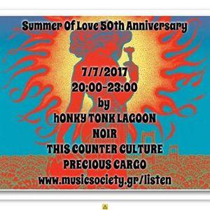 Summer of Love 5oth Anniversary