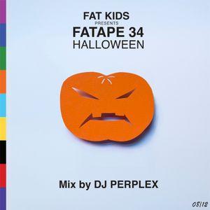 DJ Perplex Fatape 33 (Halloween Special)