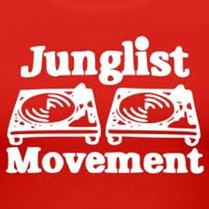 Back To The Jungle Mix March 2011