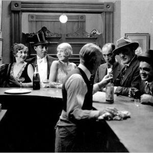Loman's Speakeasy Club
