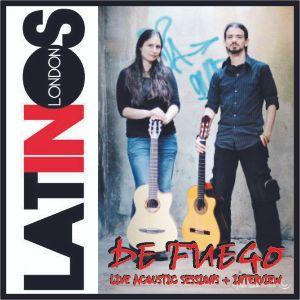 DE FUEGO * Live Acoustic Session & Interview