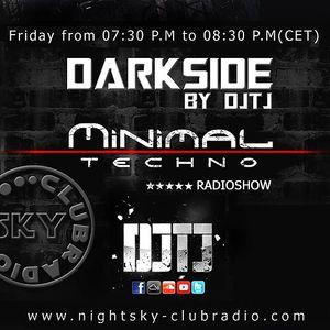 Dark and dirty minimal mix from my Darkside radio show on www.nightsky-clubradio.com vol20