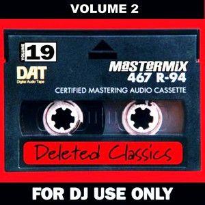 Mastermix - Deleted Classics Vol 2 (Section Party Mixes)