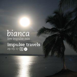 BIANCA live impulse mix. 29 march 2017 | whcr 90.3fm | traklife.com