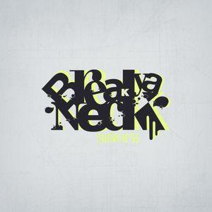 BYN Show (06 Juillet 2012) Part 05 / Guest Dj Set  > Pitchhh