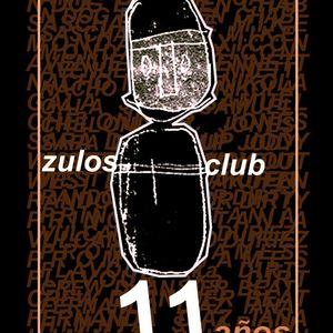 1000Smiley Faces (Delice & Xuzav)@Cultura Club (Warm-Up Catz'n Dogz 11 Aniversario Zulos Club)