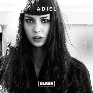 XLR8R Podcast 610: Adiel