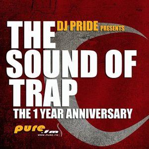 Jordan Petrof - The Sound Of Trap 1st Anniversary [30 July 2012] on Pure.FM