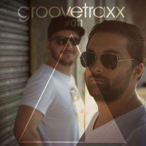 ARTEFFECT - GROOVETRAXX #011
