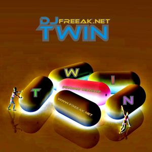 Dj twin promo set 09.09.12