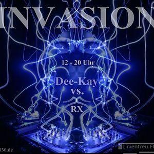 RX - Live @ LFM Invasion 16.06.2012 Part 2