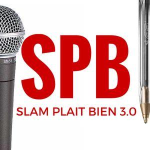Slam Plaît Bien 3.0 - 04.10.2015