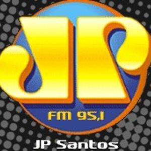 Esquenta Da Jovem Pan-Santos 95.1fm  House & Eletro 15.06.2012