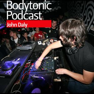 Bodytonic Podcast - John Daly