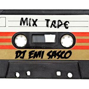 Emi Sasco Mixtape 004 (House Edition)