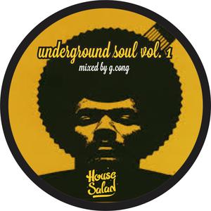 UNDERGROUND SOUL vol. 1