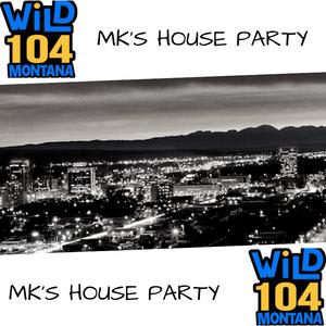 WiLD 104 MK's House Party 10/21