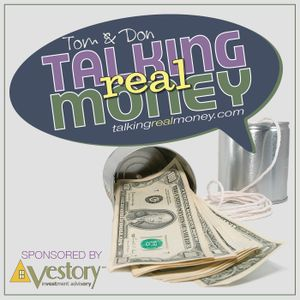 Talking Real Money: Ghosts of Investing Past and Future
