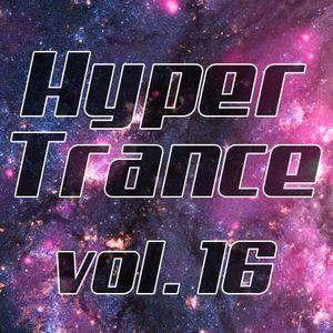 Hyper Trance vol.16 CD01: Pure Euphoria