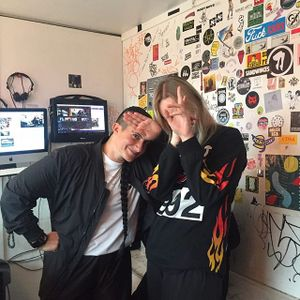 Rachel Noon & guest Mama Snake @ The Lot Radio 09:20:2018