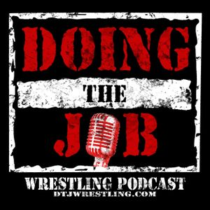 Episode 232 - Wrestlemania, Showcase of the Part-Timers