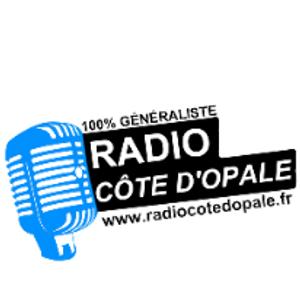 en live sur radio cote d'opale