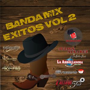 BANDA MIX EXITOS VOL.2-DJSAULIVAN