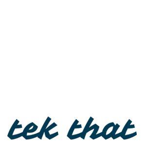 tek that - tekkno - part I