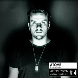 AFTER LESSON extra podcast #4 - ATOVE