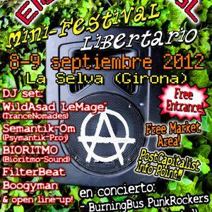 ElektroRural-MiniFestival Libertario @ CanKalzada