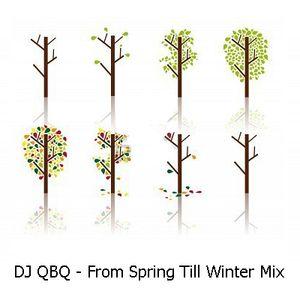 From Spring Till Winter Mix (Deep House 2010)
