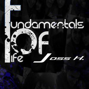 FUNDAMENTALS OF LIFE 8