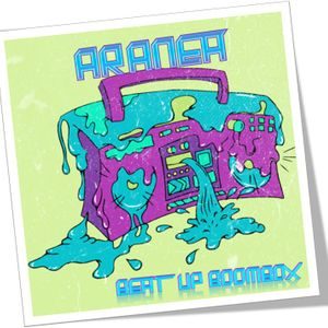 ARANEA - Beat-Up BoomBox