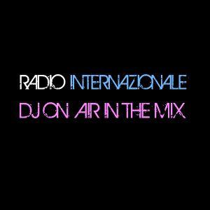 ♫ DJ ON AIR ♫ RADIO INTERNAZIONALE ♫ 06.06.2010 ♫