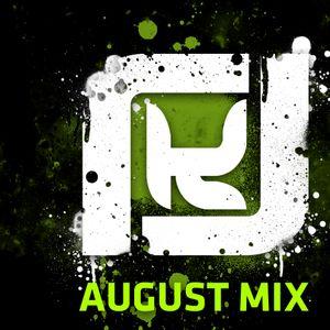 August Studio Mix