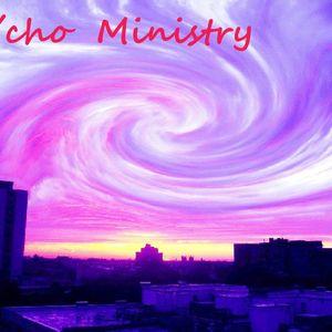 DJ Satan- PsYcho Ministry