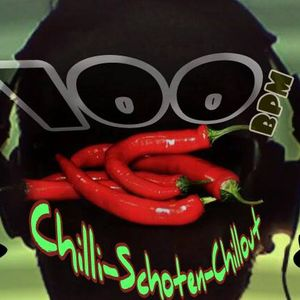 Chilli-Schoten-chillout-Mix