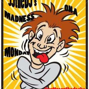 JJ's Madness On a Monday (House Mix Special) LIVE on www.traxfm.org 14/03/2016