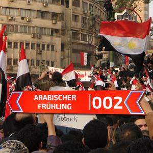 Arabischer Frühling | RS002