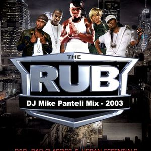 DJ Mike Panteli - The RUB Mix 2003