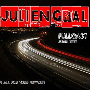 PODCAST Julien Gral Fullcast June 2010