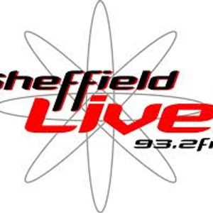 DJDMK Guestmix on 'The Saturday Soundclash' (sheffield live) (+Roses Gabor Interview)