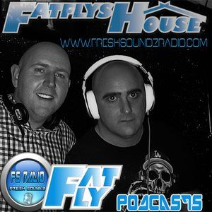 FatFlys House Podcast #6.  www.FreshSoundzRadio.com