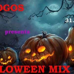 DJ LOGOS - Halloween Mix 2013.mp3