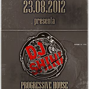 DJ Shini - Progressive House
