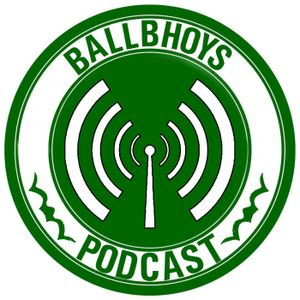 Ballbhoys XL Ep 28 Hoops Stars&Stripes w/Andy Lynch & Paul John Dykes
