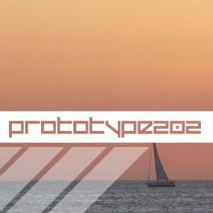 Prototype202: Pt2 After Dark Mix - Progressive Mix March2011