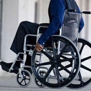 Starptautiskā cilvēku ar invaliditāti diena. Vides pieejamība cilvēkiem ar invaliditāti