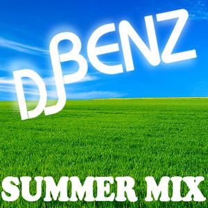 Dj Benz - Summer Mix (Small)